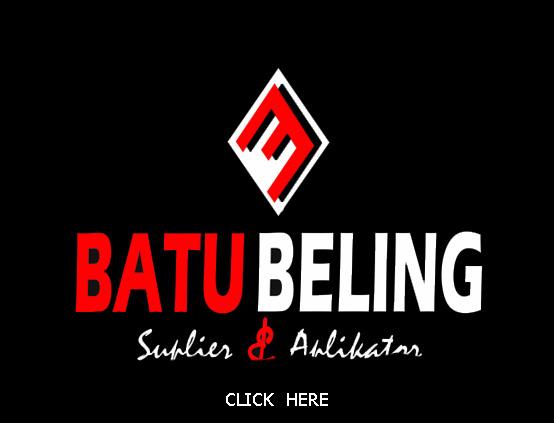 Batu Beling Supplier Aplikator