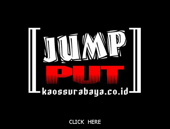 Kaos Surabaya
