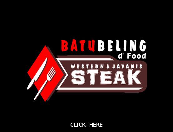 Batu Beling Steak